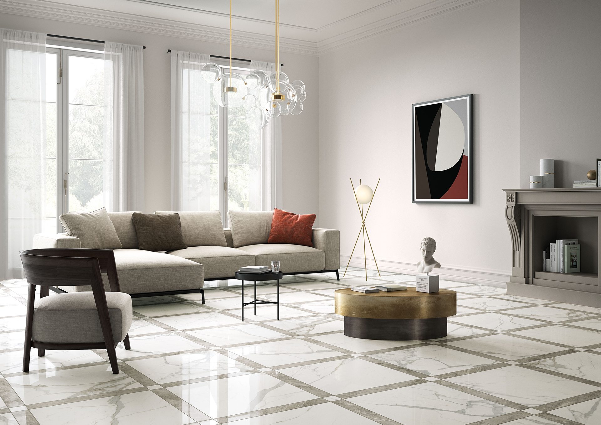 Ambiance Marble Experience